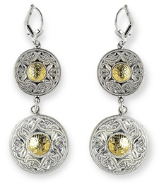 Ardagh Chalice Earrings