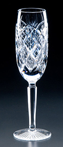 Cathedral Champagne Flute