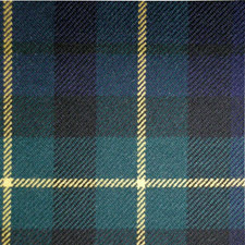 Campbell of Breadalbane Modern Tartan