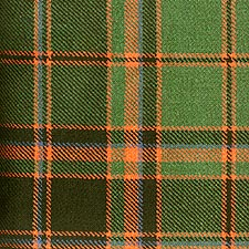 Cumming Hunting Ancient Tartan