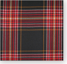 Firefighters Tartan