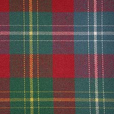 Forrester Family Tartans