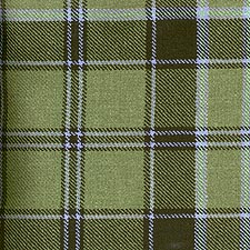 Fort William District Tartan