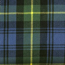 Gordon Ancient Tartan