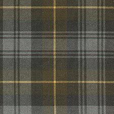 Gordon Weathered Tartan