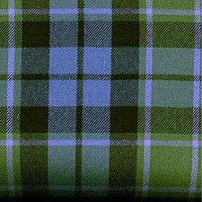Graham of Menteith Ancient Tartan