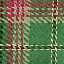 Gray / Grey Family Tartan