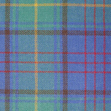 County Donegal Tartan