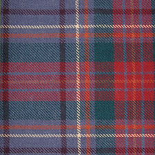 County Louth Irish Tartan