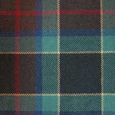 Irish Tartan List