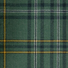 County Wexford Irish Tartan
