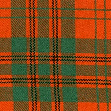 Livingston Ancient Tartan