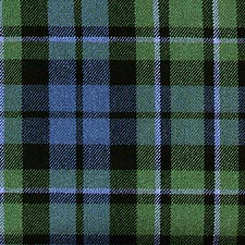 MacCallum Ancient Tartans