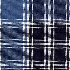 MacDonald Lord of the Isles Tartans - Blue