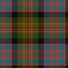 MacDonald Clan Ancient  Tartan
