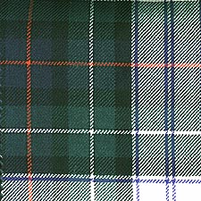 MacKenzie Dress Tartan
