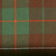 MacKinnon Hunting Ancient Tartan