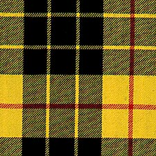 Dress MacLeod of Lewis Tartan