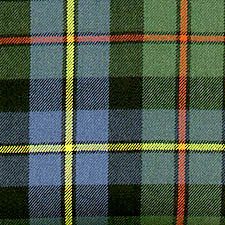 Hunting Ancient MacLeod of Harris Ancient Tartan