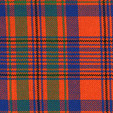 Murray of Tullibardine Tartan
