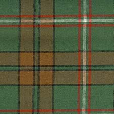 O'Neill Tartan - Available while supply lasts