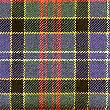 Paisley Ancient - District Tartan