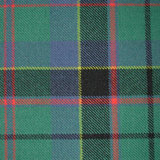 Stevenson / Stephenson Ancient Tartan