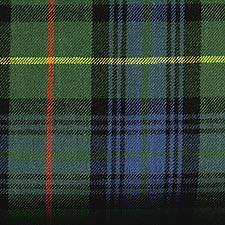 Stewart Tartan - Hunting Ancient