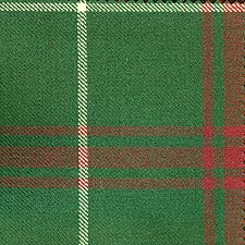 Welsh National Tartan - Wales Tartan