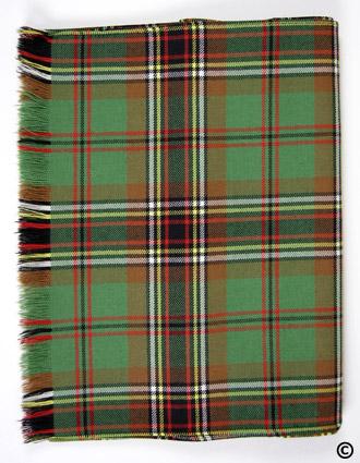 Tartan Details - The Scottish Register of Tartans