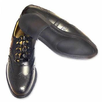 Ghillie Brogues | Kilt Shoes