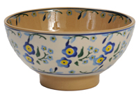 Forget-Me-Not Medium Bowl