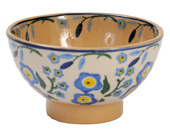 Nicholas Mosse Tiny Bowl Forget Me Not
