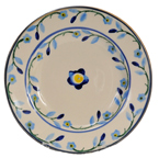 Forget Me Not Tiny Plate