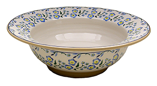 Nicholas Mosse Forget-Me-Not Pasta Server