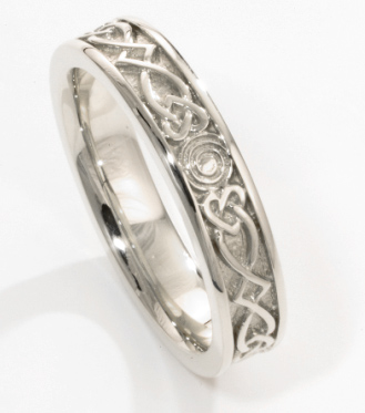 Celtic Knot Ring Sale