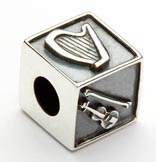Irish Music Charm