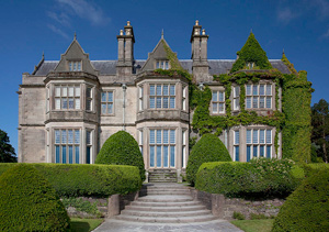 Muckross House County Kerry, Ireland