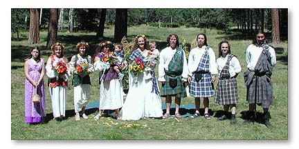 Great Kilts for the Historic & free-spirited