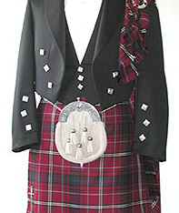 Formal Kilt Package